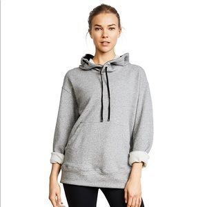 Koral Activewear Sprey Hoodie Made in the USA sz L